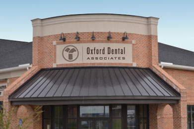 Oxford Dental Associates office